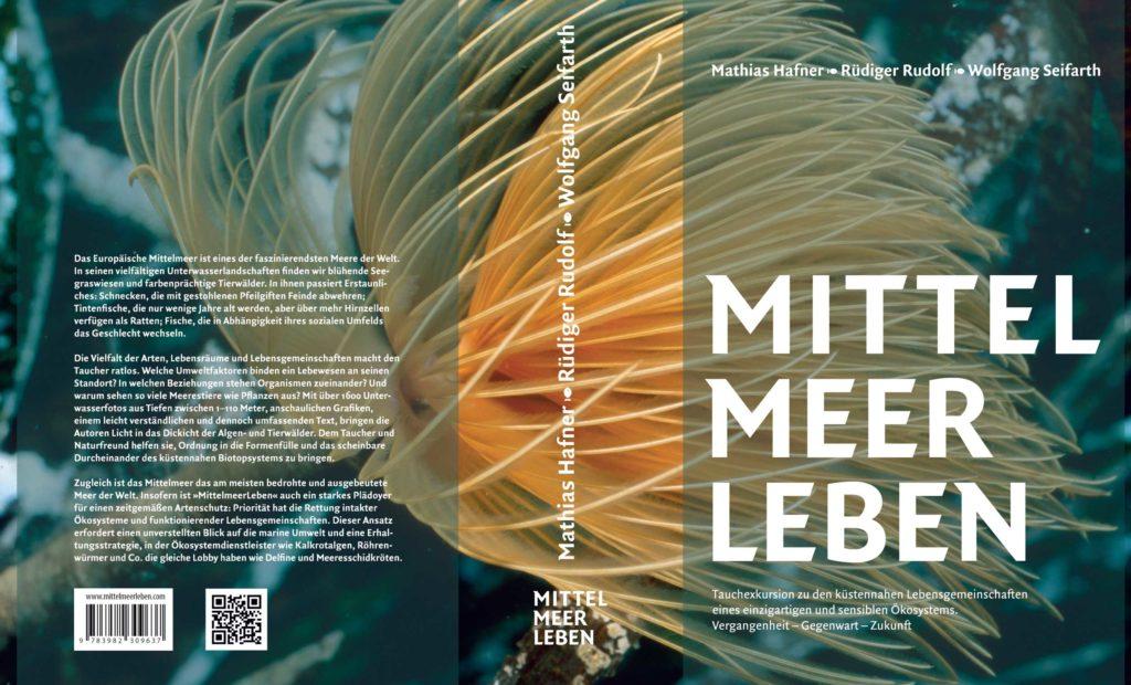 Cover Mittelmeerleben